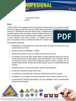 Boletin N°3 - Facturas Oficina Virtual