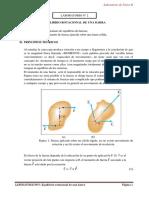 Equilibrio Rotacional de Barra (1)