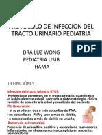 Gpc de Infeccion Del Tracto Urinario Pediatria Exp Wong