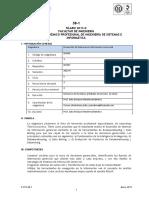 Silabo X Desarollo de Sistemas de Informacion Gerencial-2013