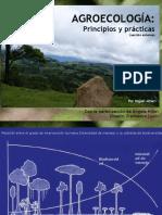 Agro Ecology
