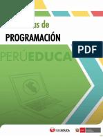 M3 Secuencias de Programacion