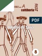 Cepa Celtiberia - Revista Junio 2016