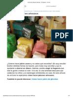 Cómo hacer jabones artesanos - 5 imágenes - unComo.pdf