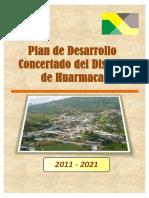 PDC 2011 - 2021
