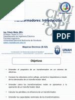 IE528 - S12 Transformadores