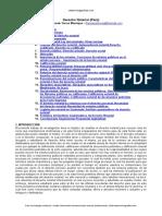 Derecho Notarial Monografia