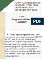 ITS Paper 27474 6408030057 Presentation