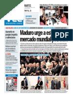 Diario Ciudad Valencia Edición 1594 (Martes 11-10-2016)