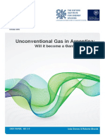 Unconventional Gas in Argentina Will It Become a Game Changer NG 113