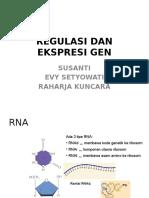 Ekspresi Gen