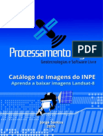 Landsat8 Novo Site Do Inpe