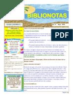 Biblionotas-ccu junio 2010
