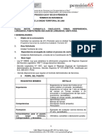 Convocatoria Cas 065 2014 Pension 651