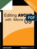 AVCHD IMovie Whitepaper