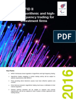LWDLIB01-4924013-V1-MiFID II Algo and HFT Trading Jan 2016