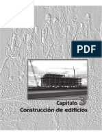 3. Construcción de Edificios