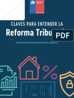 Claves Reforma Tributaria Chile