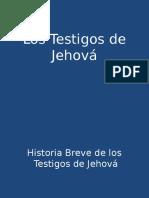 Testigos de Jehová 01