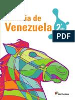 Historia de Venezuela 2