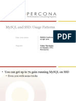MySQL and SSD_ Usage Patterns Presentation.pptx