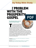 Cbs Ct Prosperity Gospel
