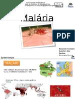 Malaria Parte 1