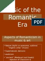 7bL Romantic Music
