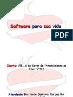 SoftwareparasuaVida