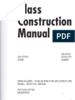 [Architecture Ebook] Edition Detail - Glass Construction Manual.pdf