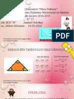 Resolucion Triangulo Oblicuangulo 2
