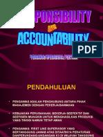 8 .Accuntability Pop