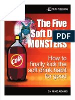the Five Soft Drinks