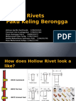 Hollow Rivet