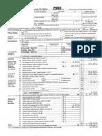 2008 Taxes