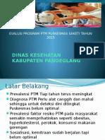 Evaluasi Ptm 2015 Skt 1