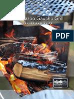 2016 Gaucho Manual