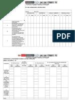 Documentos de Finalizacion