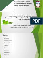 Defesa Plano Do TCC Ramon Introdução a Engenharia Química [88055]
