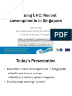 NHI4UHC Day 3 Session 6 Pursuing UHC