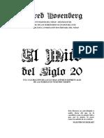 Rosenberg - El mito del siglo XX.pdf