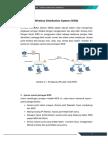 BB 3 Wireless Distribution System (WDS)