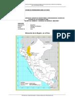 Mejoramiento y Ampliacion Del Servicio de Agua Potable e Instalacion Del Servicio De