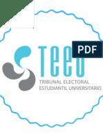 RES TEEU-015-2016 Ratificacion Partidos Oficial
