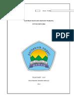 Laporan Rancang Bangun Wahana Krti2016