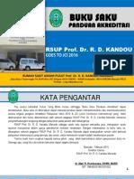 Buku Saku Revisi i Rsup Prof Dr.r.d.kandou Manado