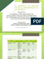 Proyecto Udi 2011