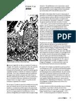 Revolución Socialista en Yucatan