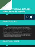 Desain Komunikasi Visual (m.p)