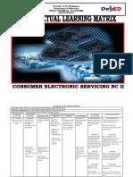 Electronics CLM